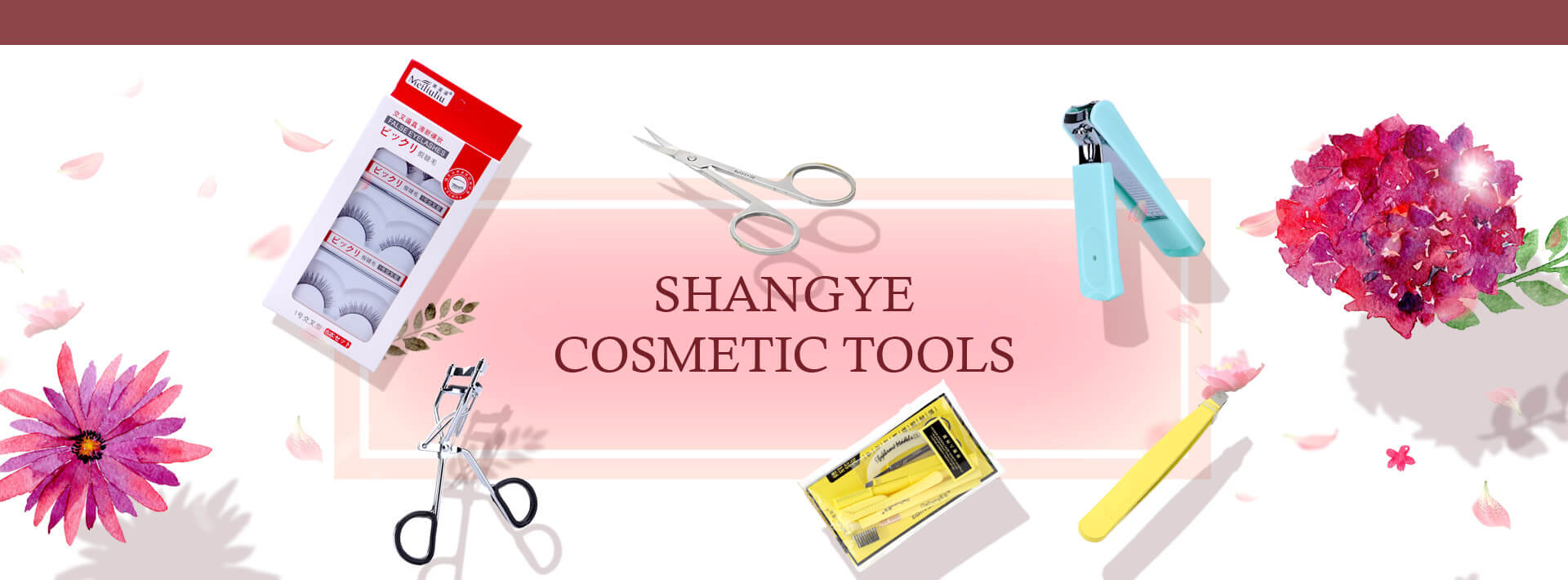 yes Beauty Tools