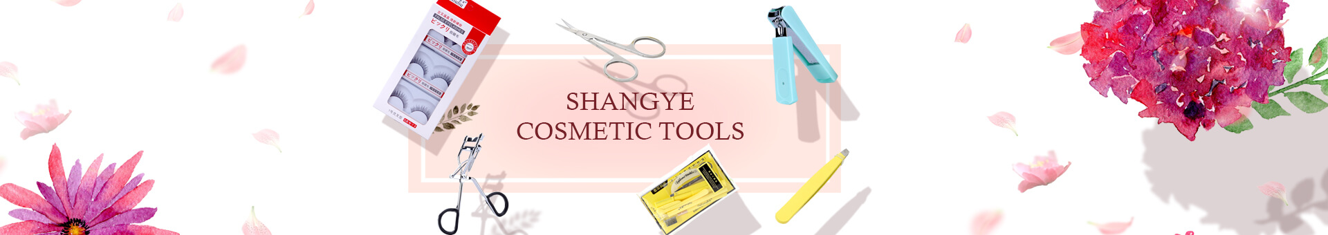 Eyes Beauty Tools