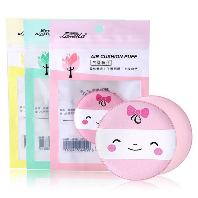Lameila wholesale latex free makeup beauty sponge blender foundation facial cosmetic puff A725