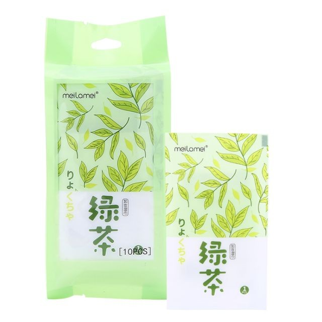 Meilamei Plant wipes Ladies makeup remover clamshell wholesale private label disposable organic warmer baby wet wipes MLM-SJ022