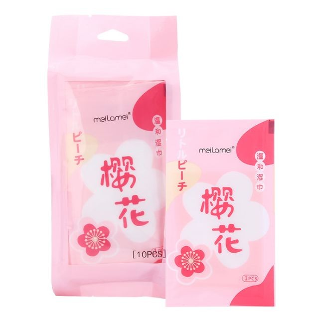 Meilamei Wholesales 30pcs disposable wet wipe alcohol wet tissue disinfectant wipes alcohol wipes MLM-SJ021