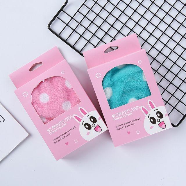 Lameila Beauty Headbands Makeup Shower Custom LOGO hair band S620