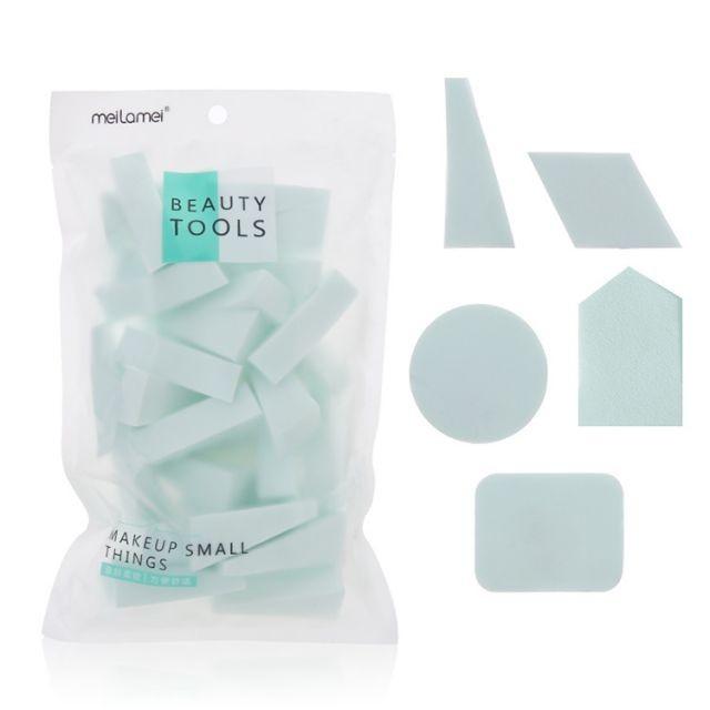 Beauty Tools Makeup Powder Puff Sponge Beauty Cosmetics Puff Packing Box MLM-E513