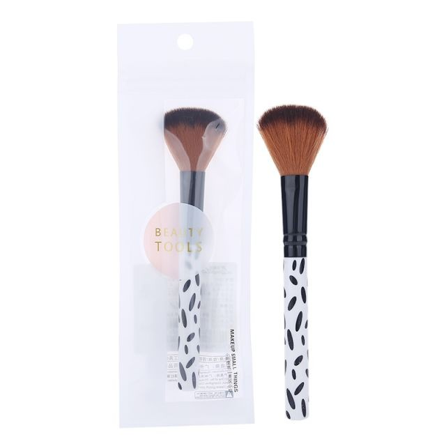 Lameila Wholesale High Quality Private Label Professional Beauty Cosmetics Tool Makeup Brushes Powder Brush Blush Brush 301