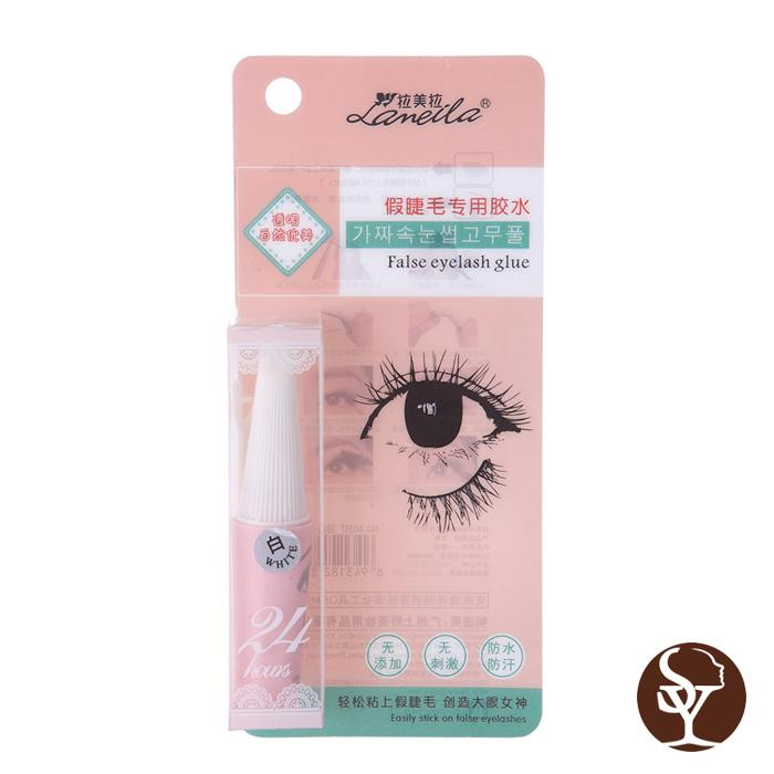 Eyelash Glue CP.CCC-JS.A0517 -White