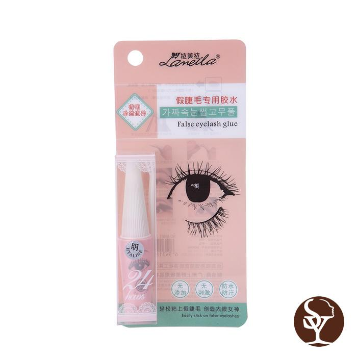 Eyelash Glue CP.CCC-JS.A0517 -Transparent