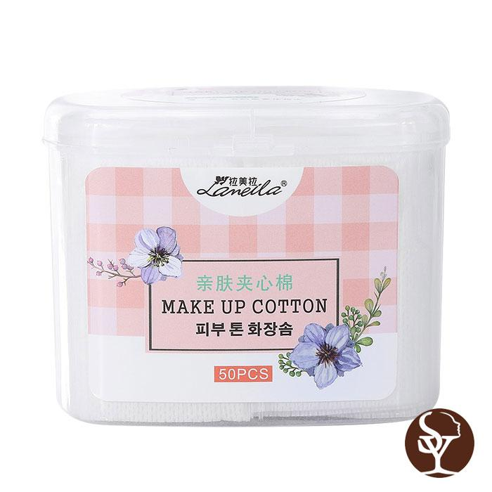 B212 make up cotton pad