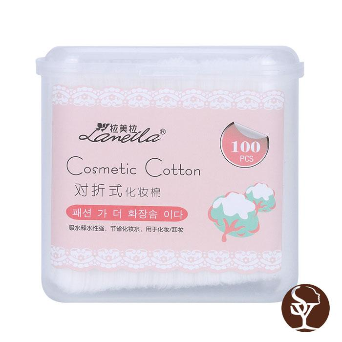 B1006 make up cotton pad