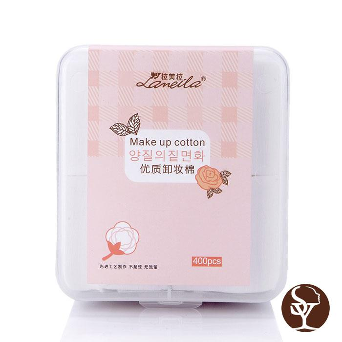 B1012 make up cotton pad