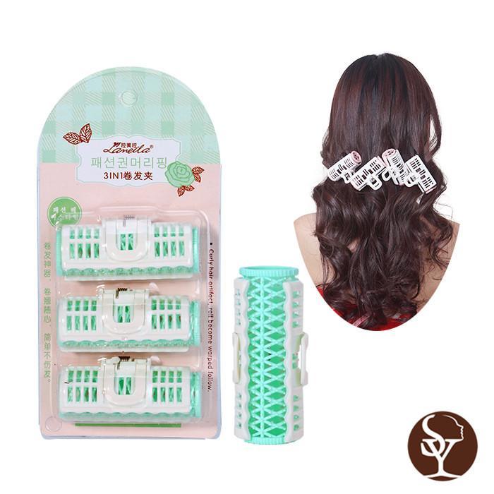 C017  hair roller
