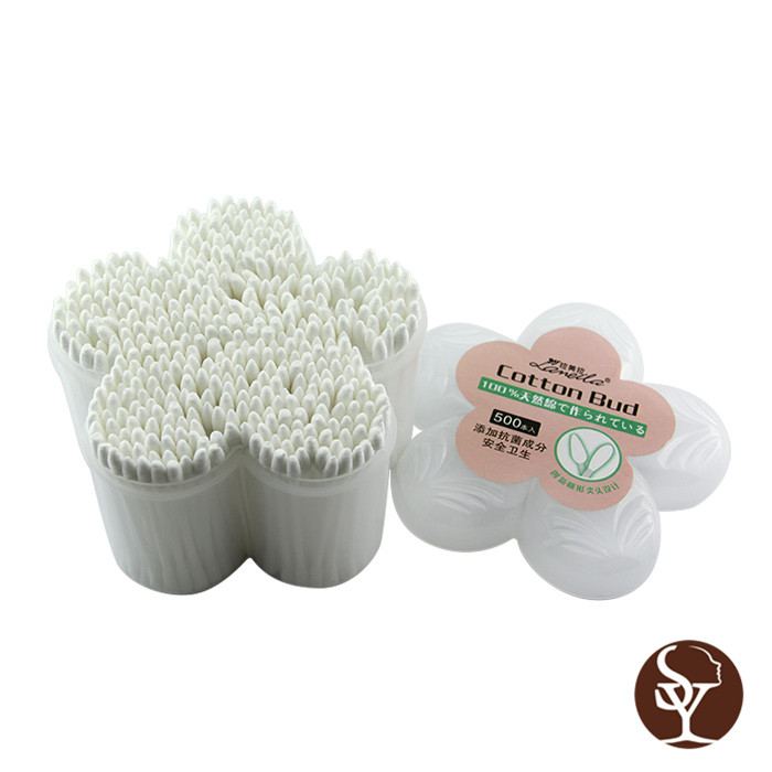 B0134 cotton buds