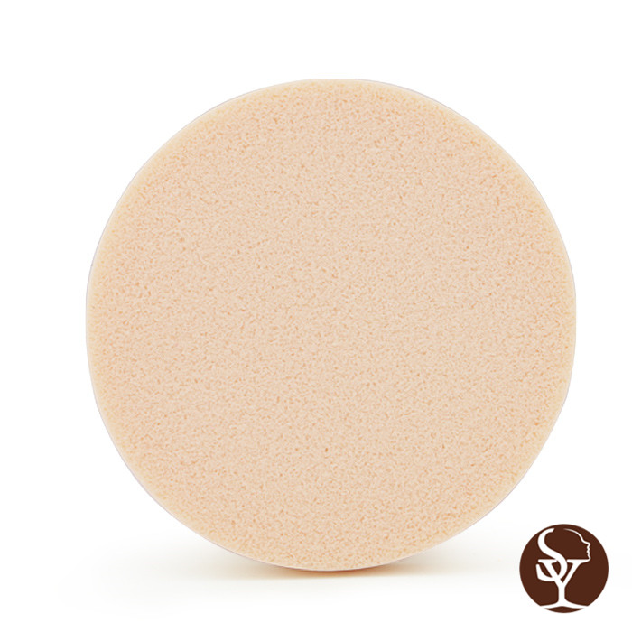 B0909 makeup sponge-round