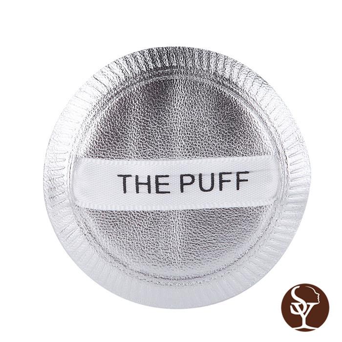 E104 powder puff