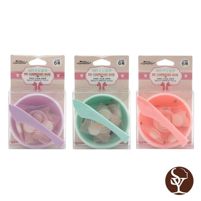 D0830  beauty mask bowl