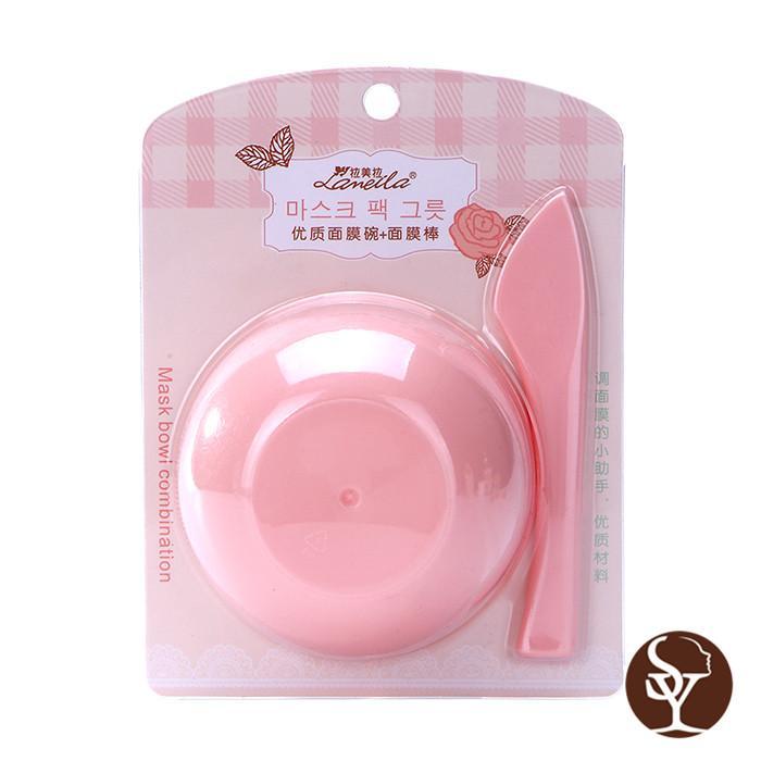 D0883  beauty mask bowl