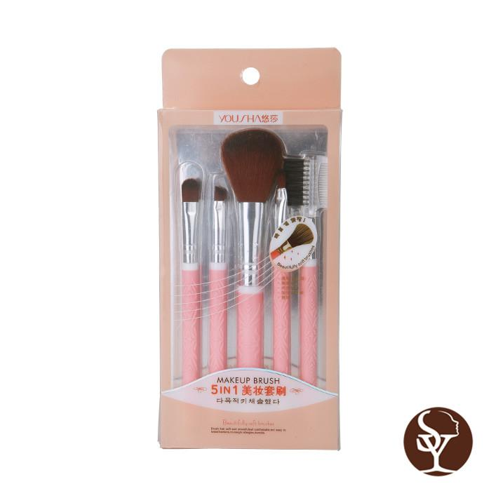 YC034 makeup brush