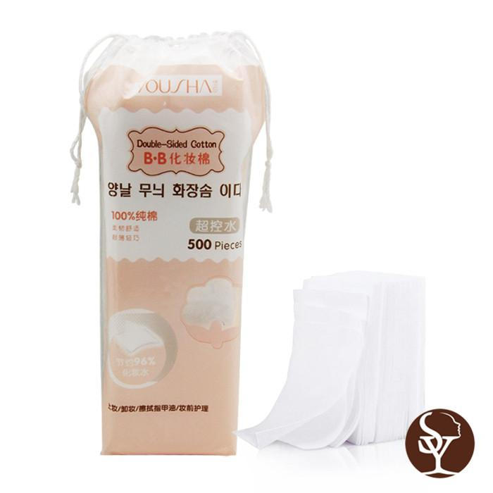 YV026 cotton pads