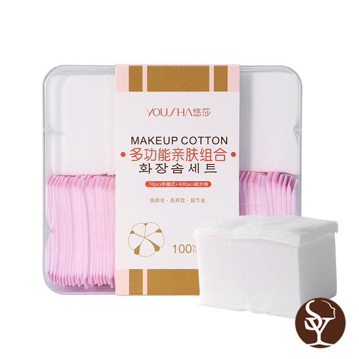 YV039  cotton pads
