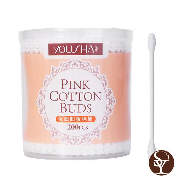 YG004-300pcs cotton swab