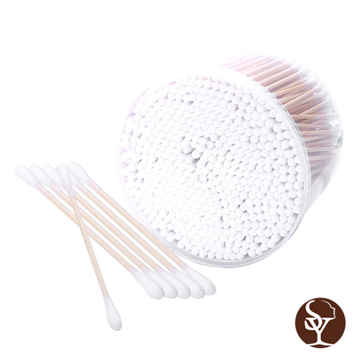 YG006-500pcs cotton swab