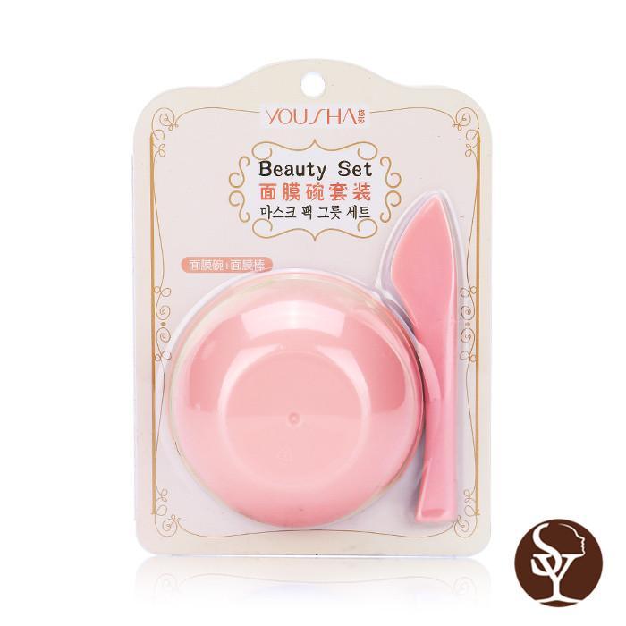 YI002 mask bowl