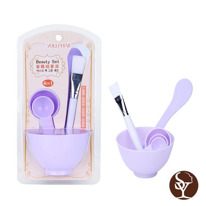 YI003 mask bowl