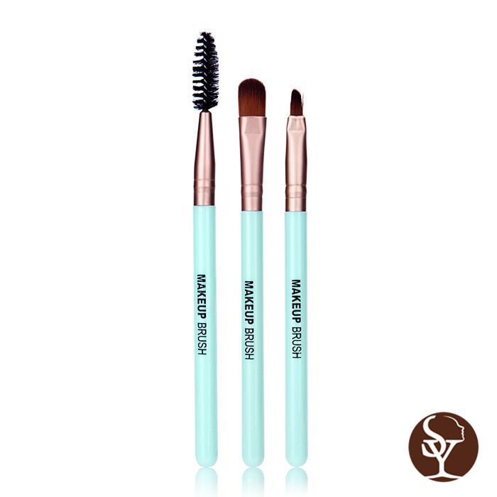 E007  makeup brushes