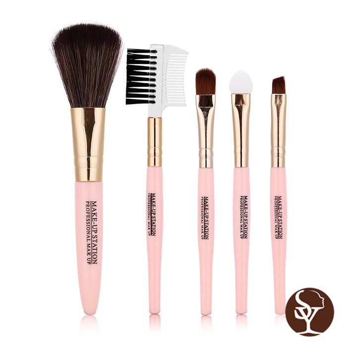 L0774  makeup brushes
