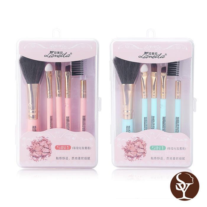 L0780  makeup brushes