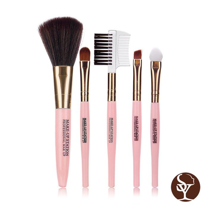 L0781  makeup brushes