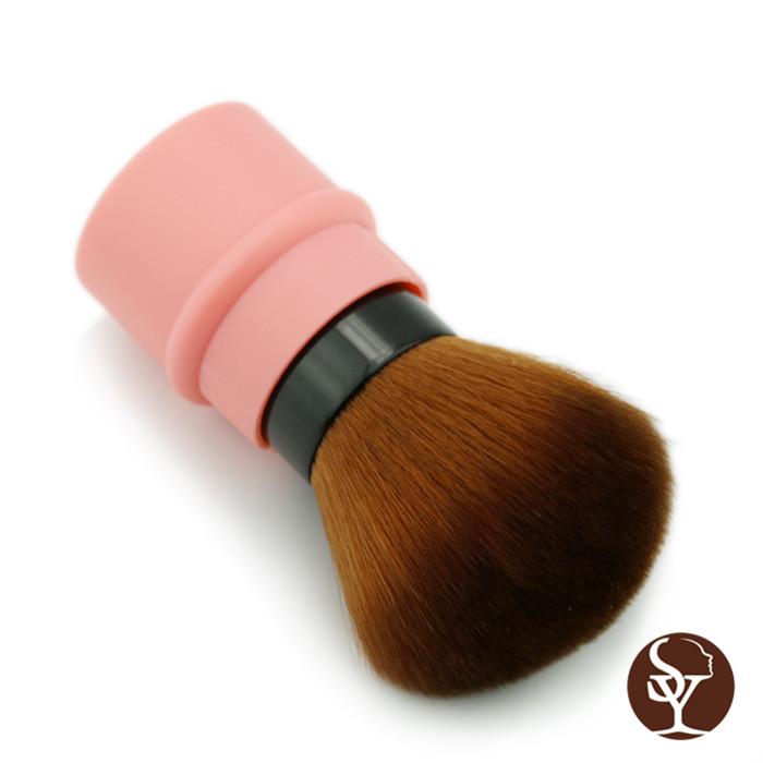 L0825  makeup brushes