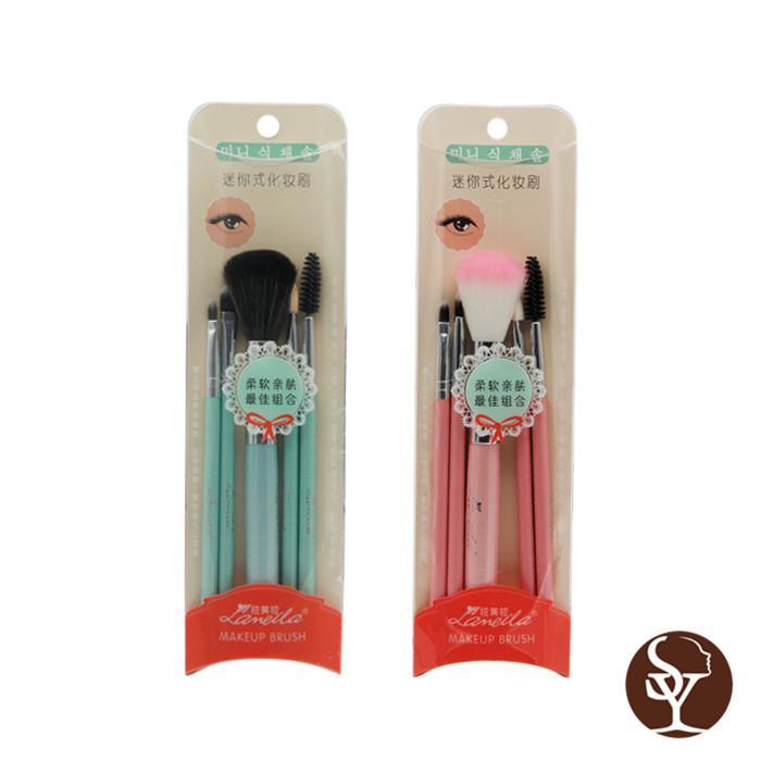 China Brush Sets, Makeup Brushes Factory, Manufacturer