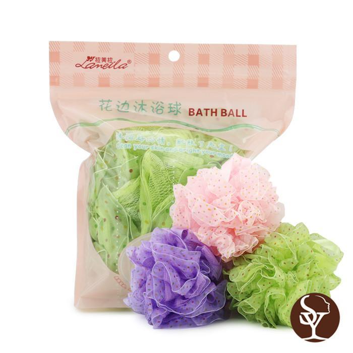 C062 bath ball