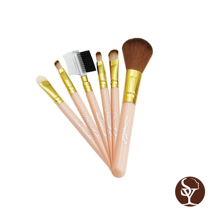L0848 makeup brushes