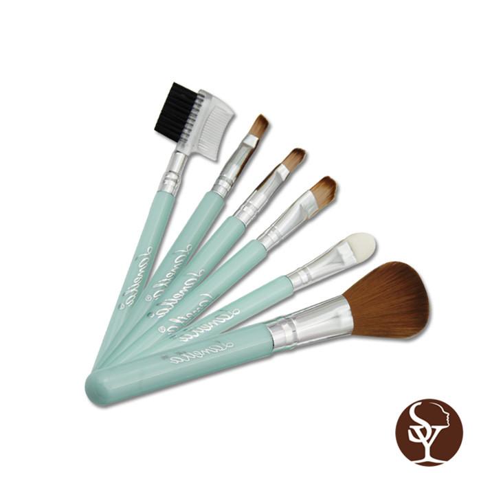 L0851 makeup brushes