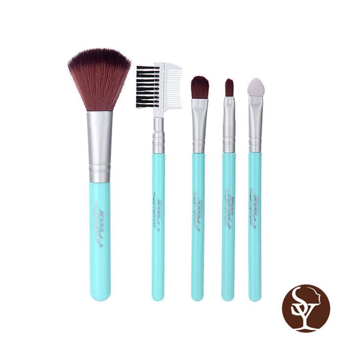 L0871 makeup brushes