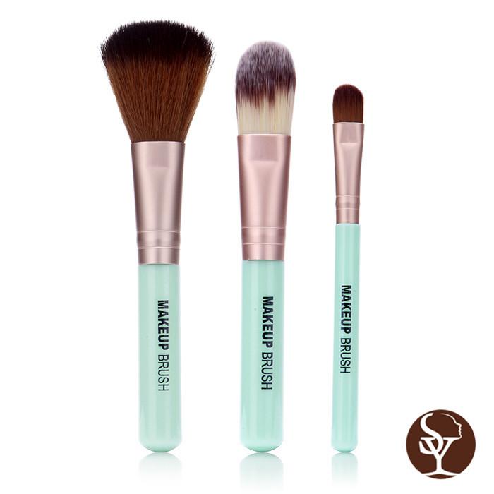L0874 makeup brushes