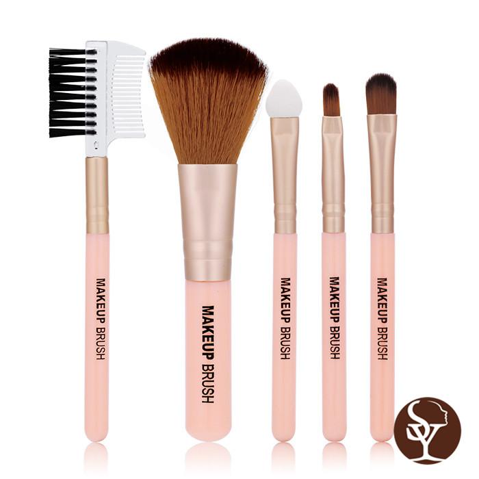 L0877 makeup brushes