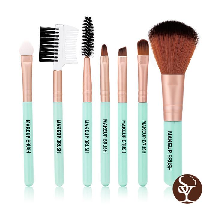 L0878 makeup brushes