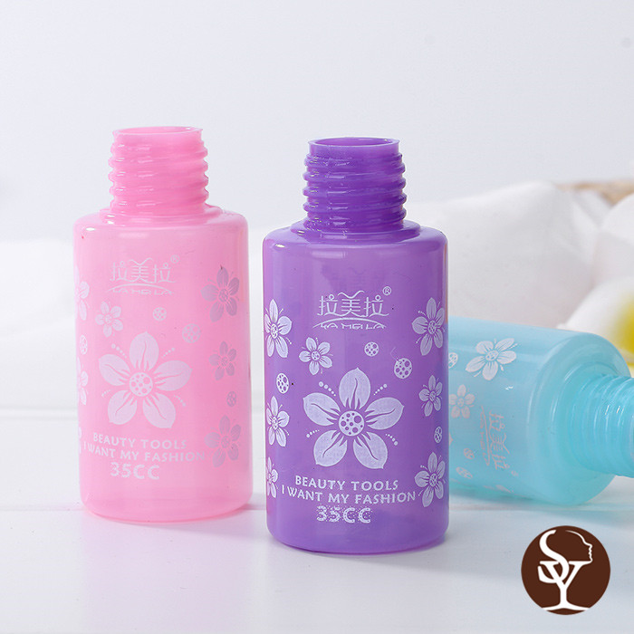 E403  makeup bottle