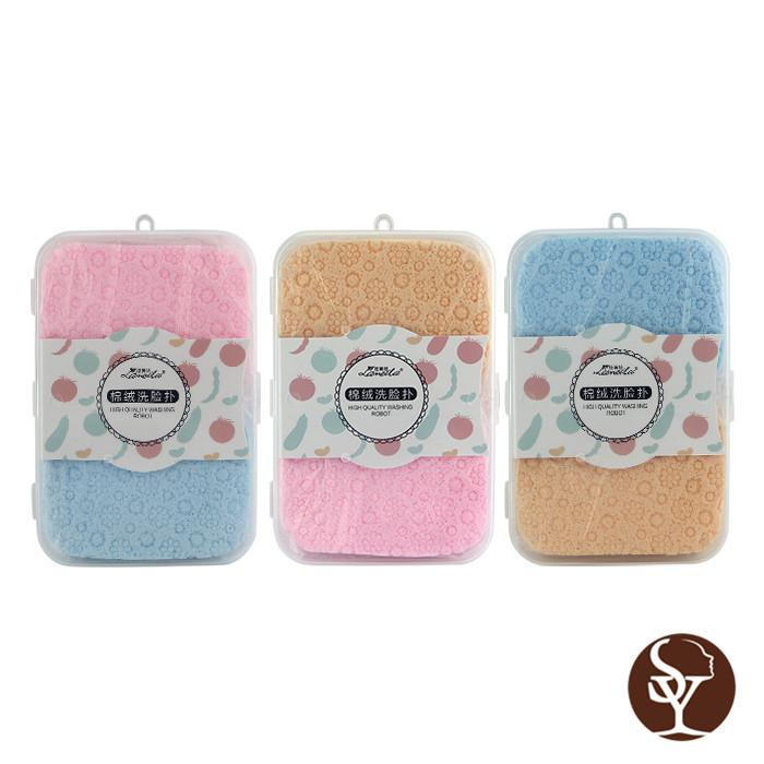 B0037 facial cleaning sponge