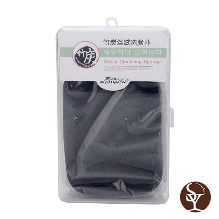 B0049 facial cleaning sponge