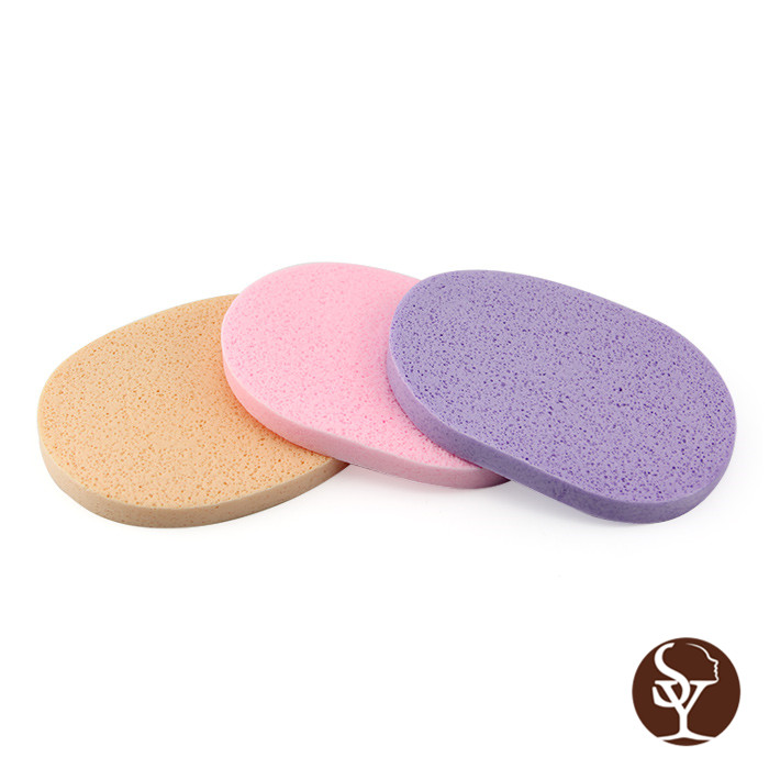 B0070 facial cleaning sponge