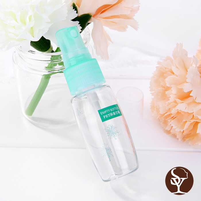 E401  makeup bottle
