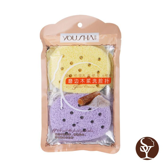 YB045 Facial Cleaning Sponge