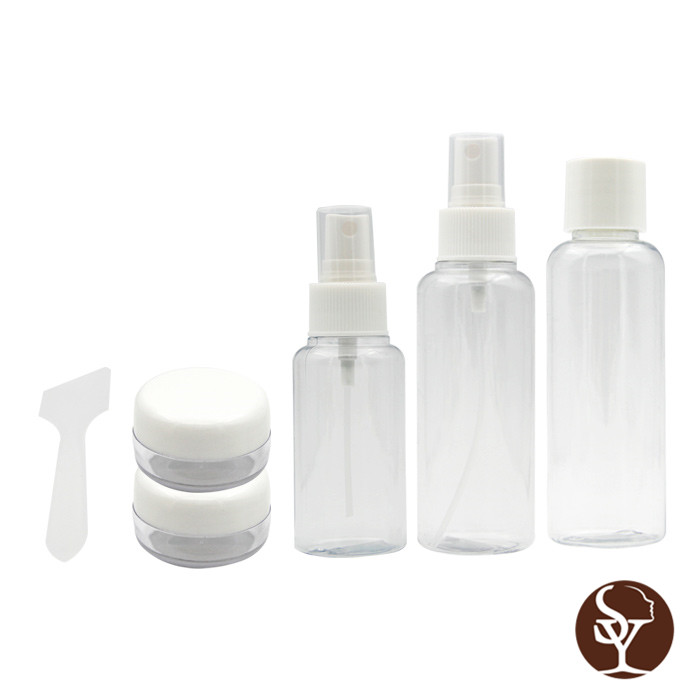 LA1090  travel bottle series