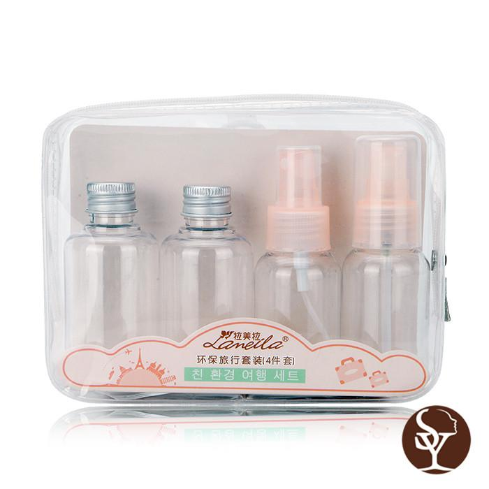 LM135 travel bottle series