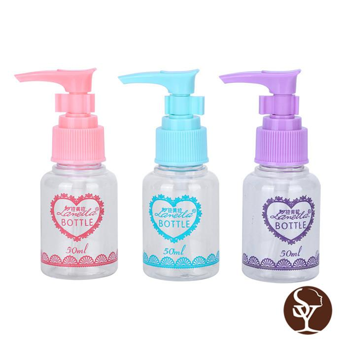 LM510   makeup bottle