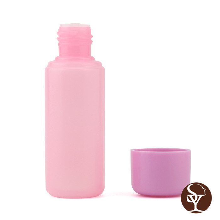 LM637   makeup bottle