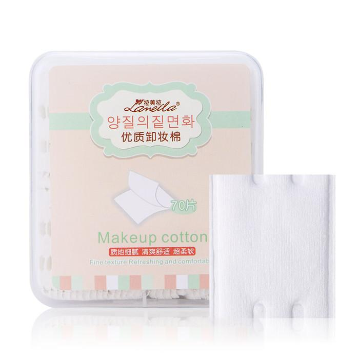 B1009 make up cotton pad